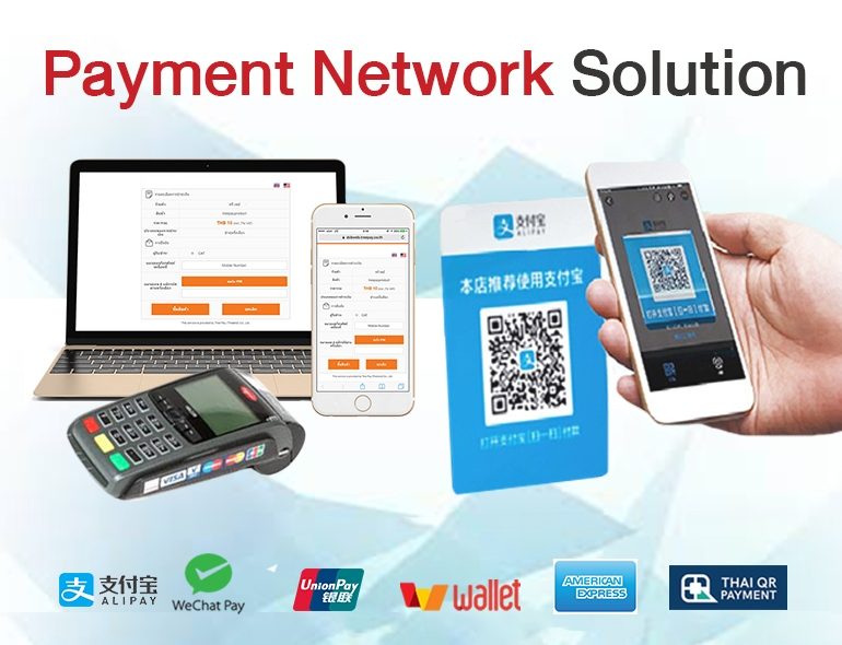 Payment Network Solution
